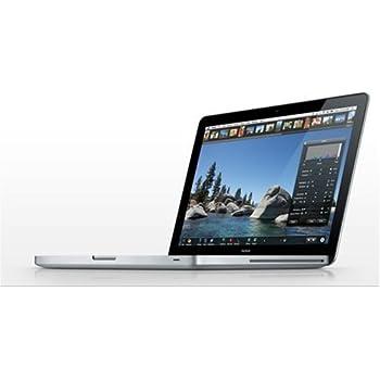 Apple MacBook 2.0GHz 13.3インチ MB466J/A
