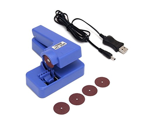 ウェーブ USB充電式 コードレス丸ノコ HT204
