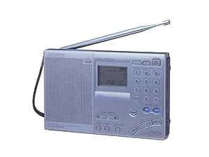 SONY ICF-SW7600GR FMラジオ