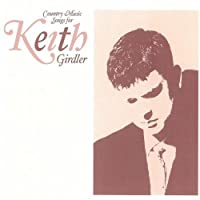 Country Music for Keith Girdler