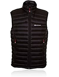 Montane Featherlite Down Vest – Men 's