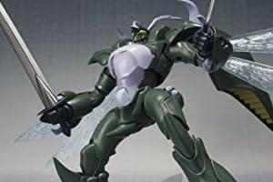 ROBOT魂 聖戦士ダンバイン [SIDE AB] ライネック 約145mm ABS&PVC製 塗装済み可動フィギュア