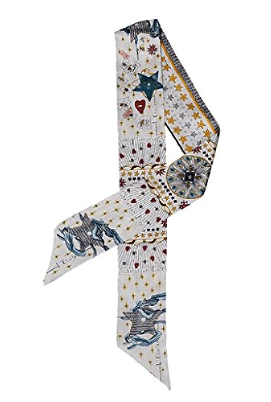 COMVIP アクセサリー バッグ スカーフ バッグ用 巻きつけ レディース ツイリー スカーフ カバン 持ち手 小物 リボンスカーフ シルク