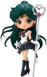 "劇場版 美少女戰士Sailor MoonEternal"" Q posket-SUPER SAILOR PLUTO- 普通顏色"