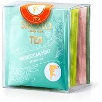 (SIROCCO TEA - OLD WORLD SELECTION) シロッコ茶(スイス)- 2パックパックx 8ティーバッグオーガニックハーブティー [並行輸入品]