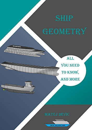 Ship Geometry (English Edition)