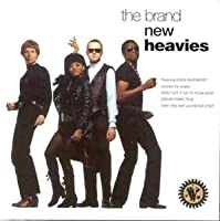 Brand New Heavies [12 inch Analog]