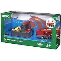 BRIO リモートコントロールエンジン 33213
