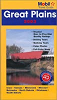 Mobil Great Plains 2003 (Mobil Travel Guide)