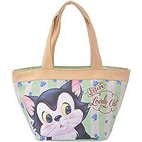 ディズニーストア  トートバッグ Kiss me! Cat フィガロ
