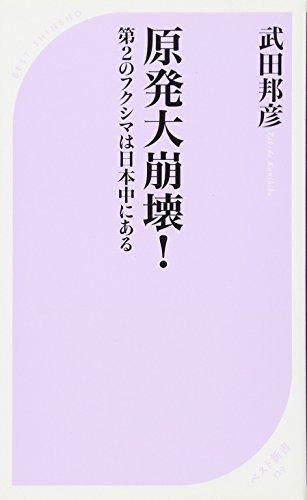 原発大崩壊! 第2のフクシマは日本中にある (ベスト新書)の詳細を見る