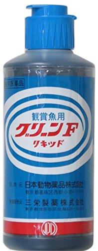 ニチドウ グリーンFリキッド 200ml (動物用医薬品)