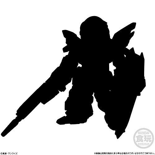 FW GUNDAM CONVERGE ♯13 (10個入) 食玩・ガム (機動戦士ガンダム)