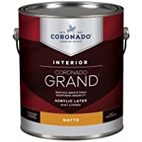 BEN-MOR 701.32.1 Benjamin Moore & CO-Coronado 1 Grd Gallon Matt Paste Base 1 [並行輸入品]