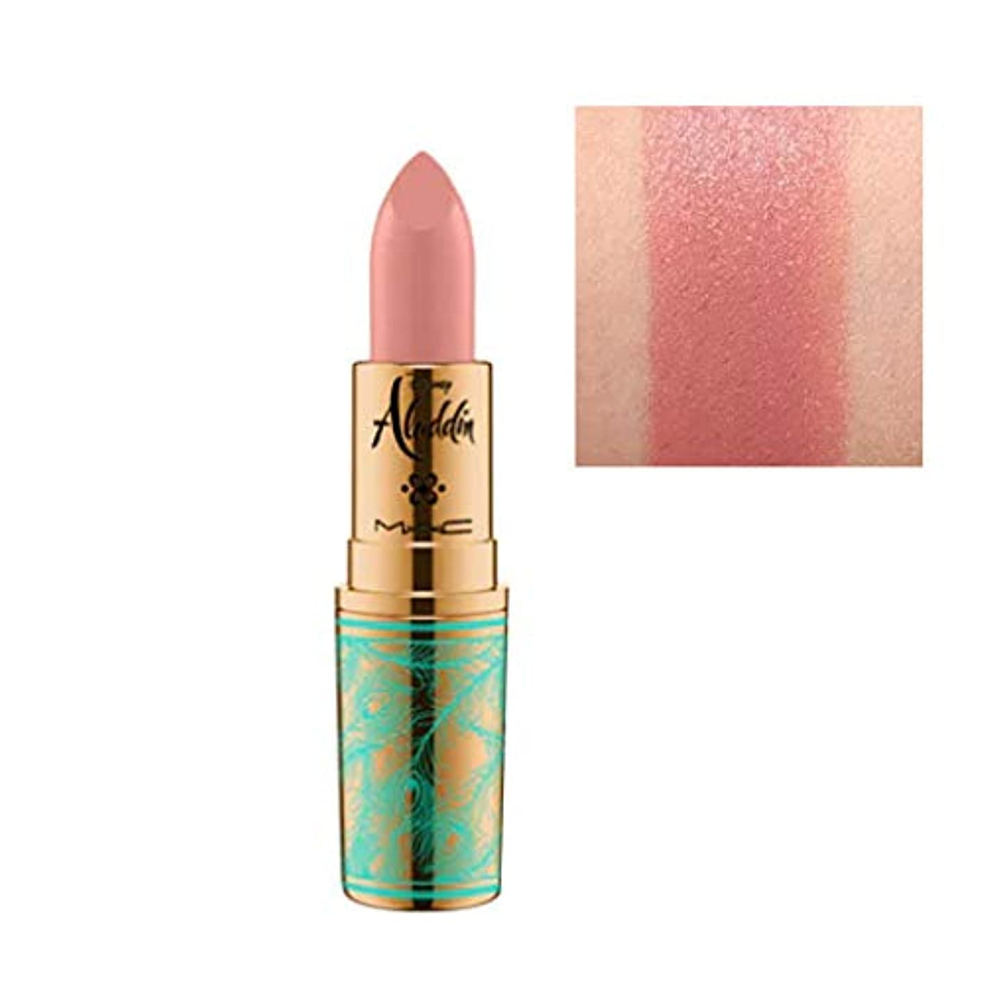 MAC?マック, Lipstick/The Disney Aladdin Collection - Friend Like Me [海外直送品] [並行輸入品]