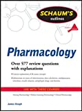 Cover of Schaum's Outline of Pharmacology