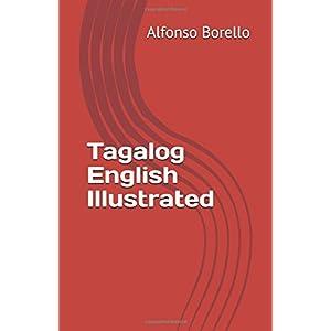 Tagalog-English Illustrated