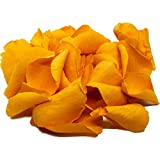 Uncle Roy's Yellow Rose Petals 500g/20L Box