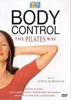 Lynne Robinson [DVD]
