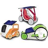 Solar Mini Eco Car Kit