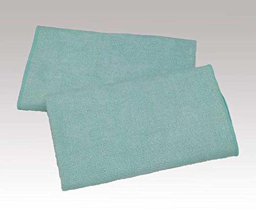 野な従順な恥ずかしいダブル織りタオル 清拭タオル