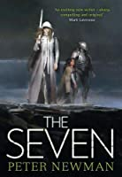 The Seven (The Vagrant Trilogy)【洋書】 [並行輸入品]