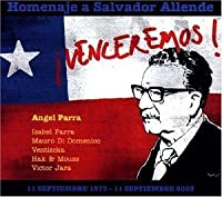 Venceremos: Tribute to Salvador Allende by Salvador Allende