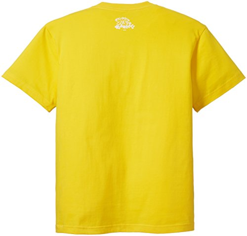 Child of your aunt T shirt M size yellow