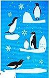 ブリッツ ドイツのフキン ブリッツ No.148 ペンギンワールド 1枚