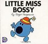 Little Miss Bossy (Little Miss library)
