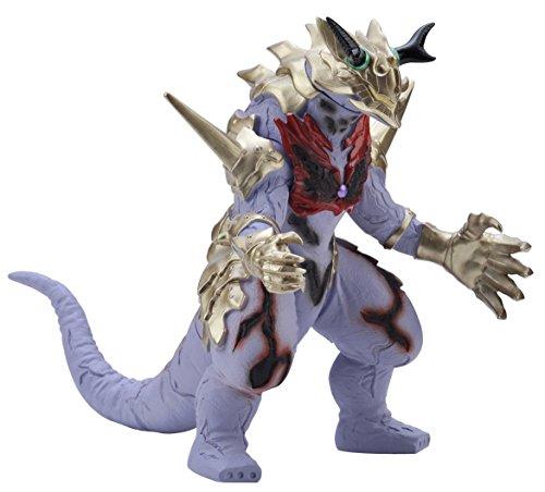 ウルトラマンジード ウルトラ怪獣DX ベリアル融合獣サンダーキラー