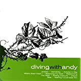 Diving with Andy