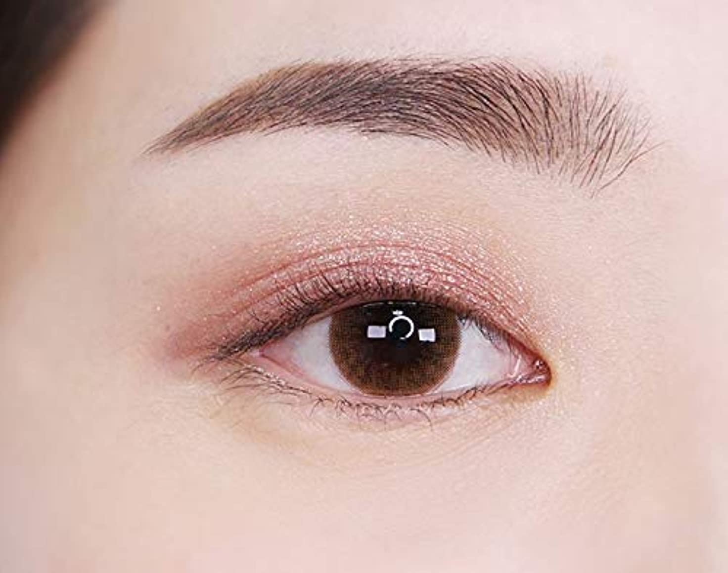 ネコ印象派わな[イニスフリー] innisfree [マイ パレット マイ アイシャドウ (グリッタ一) 5カラー] MY PALETTE My Eyeshadow (Glitter) 5 Shades [海外直送品] (グリッタ一...