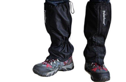 d333694bd3e801 ITEM. ポーラーベア 登山 トレッキング用 ロング スパッツ