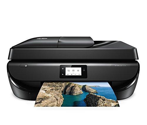HP インクジェットプリンタ OfficeJet 5220/Z...