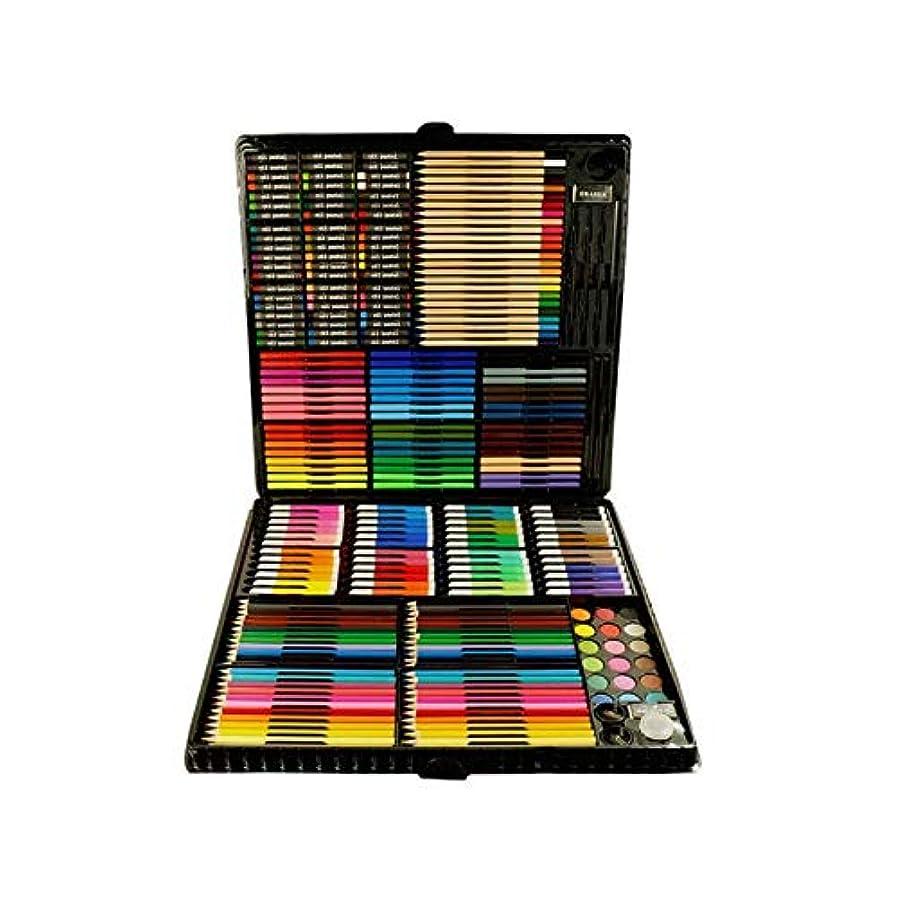 うぬぼれた離すコンピューターを使用するFengshangshanghang001 絵筆、実用的な絵の子供は芸術の絵具を使用できます、学生の絵の練習の多目的の学用品(168/180/258) ペンの位置をガイドする (Color : 258 pieces)