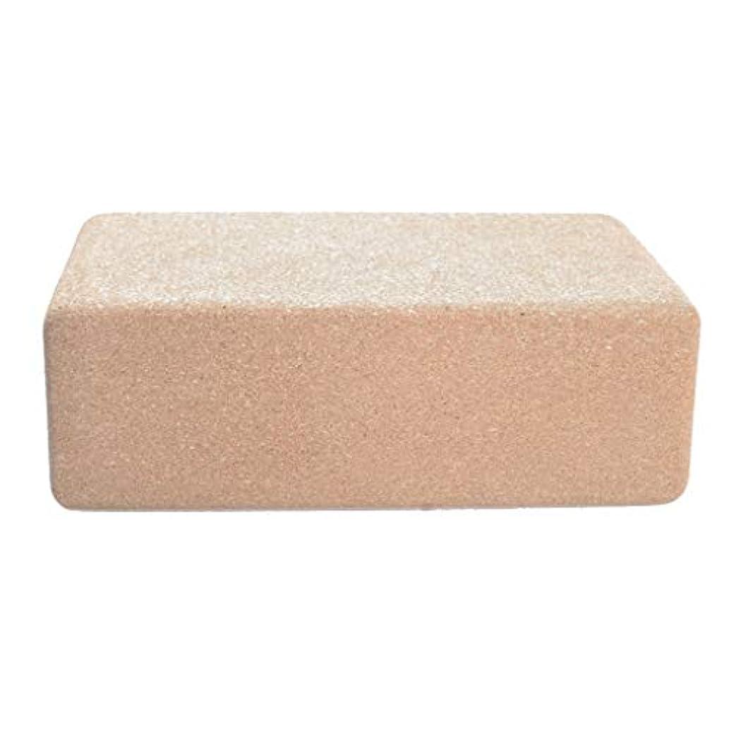 ポルトガル語見込み寄付するKOROWA バックサポート ヨガ初心者 ブロックソフト 木製 ノンスリップ 臭気耐性防湿 ブロックレンガ