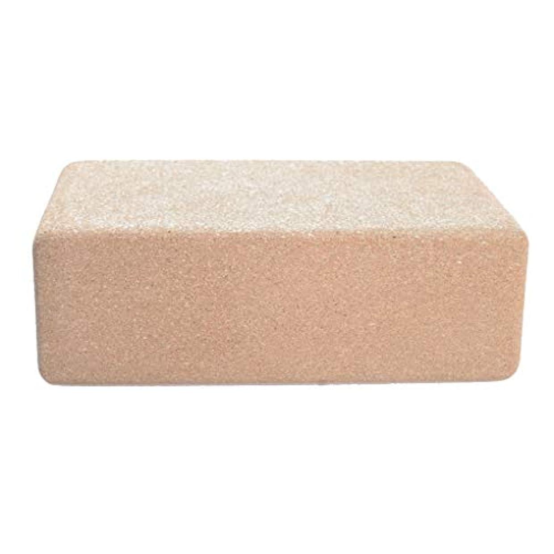 リラックスした消費者驚かすKOROWA バックサポート ヨガ初心者 ブロックソフト 木製 ノンスリップ 臭気耐性防湿 ブロックレンガ