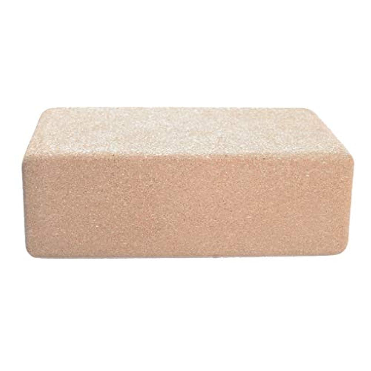 香りジェームズダイソン公式KOROWA バックサポート ヨガ初心者 ブロックソフト 木製 ノンスリップ 臭気耐性防湿 ブロックレンガ
