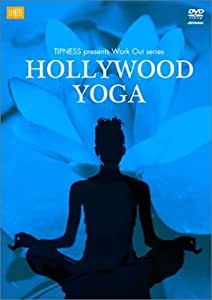 TIPNESS presents Work Out series HOLLYWOOD YOGA [DVD]