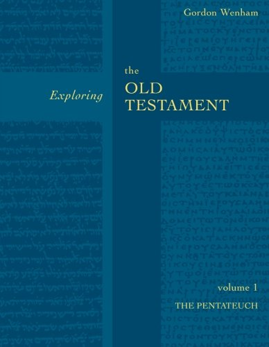 the importance of pentateuch in the old testament Archaeological sources archaeological artifacts are important in establishing a chronological framework for the pentateuch and the rest of the old testament because they can be used to determine the time period of successive layers of ancient near eastern archaeological sites.