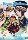 Rozen Maiden 第4巻