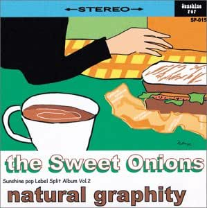 the Sweet Onions&Natural Graphity