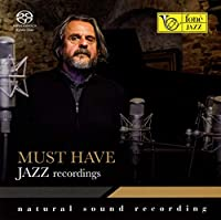 Must Have Jazz Recordings (SACD) (Hybrid)