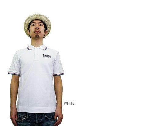 ベーシックポロ メンズ ポロシャツ(日本正規取扱店) ロンズデール