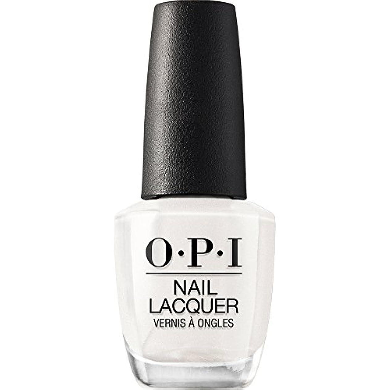 松怪しい初期OPI(オーピーアイ) NLL03 キョート パール