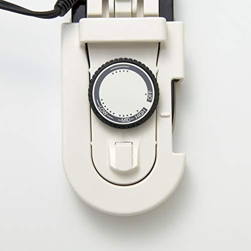 無印良品『トラベル用アイロン(TPA-MJ211)』