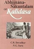 Abhijnana-Sakuntalam of Kalidas