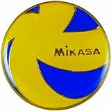 ミカサ トスコイン バレーボール用 TCVA