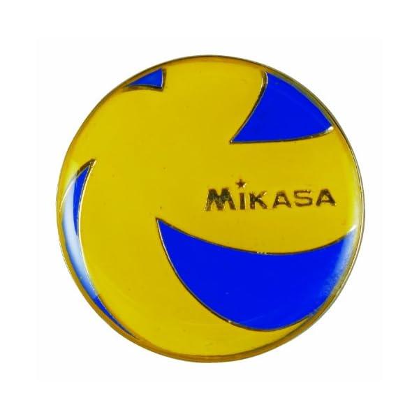 ミカサ トスコイン バレーボール用 TCVAの商品画像